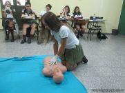4to Encuentro de Primeros Auxilios 1