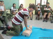 4to Encuentro de Primeros Auxilios 2