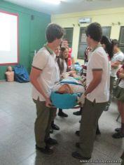 4to Encuentro de Primeros Auxilios 25