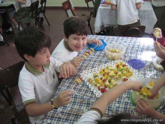 Brochette de Frutas 43