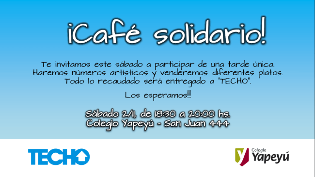 Cafe Solidario