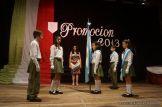 Acto de Colacion de la Primaria 2013 51