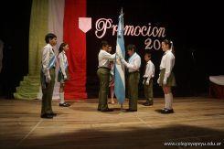 Acto de Colacion de la Primaria 2013 65