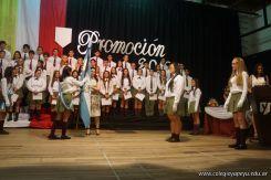 Acto de Colacion de la Promocion 2013 157
