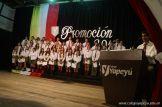 Acto de Colacion de la Promocion 2013 291