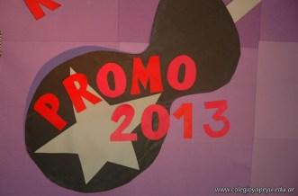 Cena de Despedida a la Promocion 2013 1