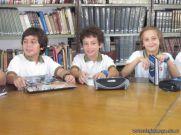 6to en Biblioteca 16