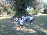 El Jardin comenzo las Clases en el Campo 16