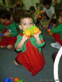 Jugando en los Rincones 15