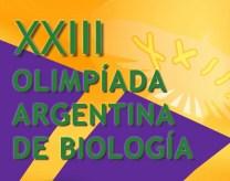 Olimpiadas de Biologia