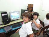4to grado en Computacion 15