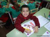 Aprendiendo Ingles en Salas de 5 3