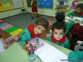Aprendiendo Ingles en Salas de 5 4
