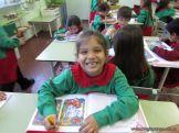 Aprendiendo Ingles en Salas de 5 47