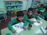 Aprendiendo Ingles en Salas de 5 6
