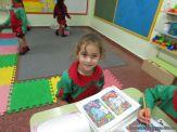 Aprendiendo con Playtime B 54