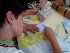 Coordenadas Geograficas 10