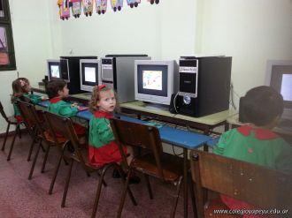 Salas de 3 en Computacion 12