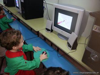Salas de 3 en Computacion 20