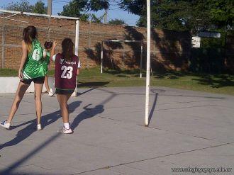 Torneo Intercolegial 8