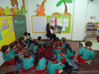 Visita de Maria Elena 1