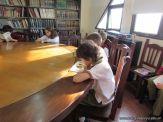 Visitamos la Biblioteca 16