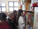 Visitamos la Biblioteca 40