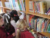 Visitamos la Biblioteca 41