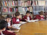 Visitamos la Biblioteca 49