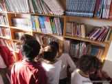 Visitamos la Biblioteca 6