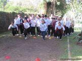 Amistoso con el Colegio Mecenas 36