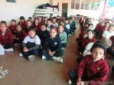 Amistoso con el Colegio Mecenas 4