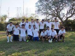 Amistoso con el Colegio Santa Teresita 10