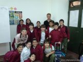 Nos visito David Bunyan 2