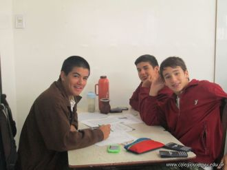 Participaron de Formando Emprendedores 1