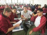 Participaron de Formando Emprendedores 53