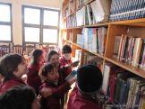 2do grado en Biblioteca 30