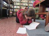 2do grado en Biblioteca 47