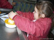 Jugo de Naranjas en Salas de 5 11