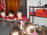 Jugo de Naranjas en Salas de 5 22