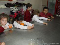 Jugo de Naranjas en Salas de 5 27