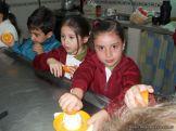 Jugo de Naranjas en Salas de 5 43