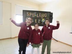 5ta Edicion del Spelling Bee 40