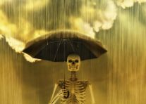 Como se forma la lluvia acida