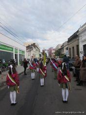 Desfile y Festejo de Cumpleaños 2014 115