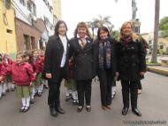 Desfile y Festejo de Cumpleaños 2014 12