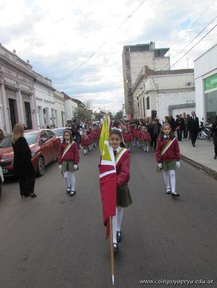 Desfile y Festejo de Cumpleaños 2014 121