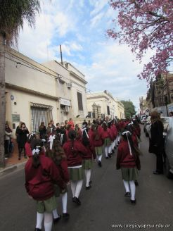 Desfile y Festejo de Cumpleaños 2014 148