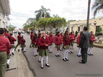 Desfile y Festejo de Cumpleaños 2014 17