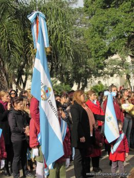 Desfile y Festejo de Cumpleaños 2014 209